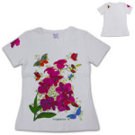 Labelle Y-shirt 1 (white)