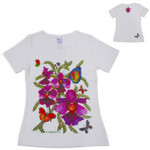 Labelle Y-shirt 2 (white)